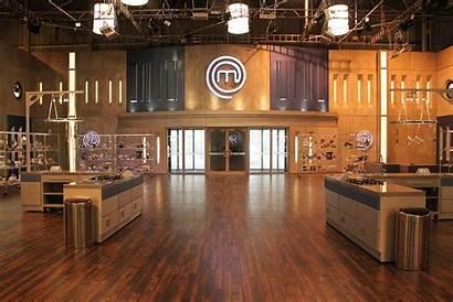 Studio Masterchef Portfolio Sets Designer Displays