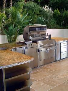 outdoor kitchen layouts 56 cool outdoor kitchen designs digsdigs