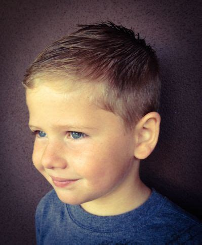 young boy haircut hairstyles pictures  boys