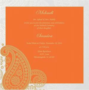 7 best mehndi ceremony wordings images on pinterest With e wedding invitation card wordings