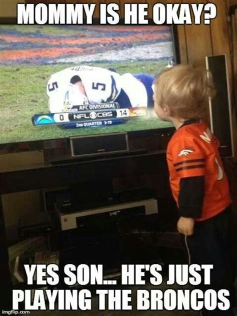 funny denver broncos quote pictures   images