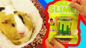 Nickelodeon's Slime Toy - YouTube