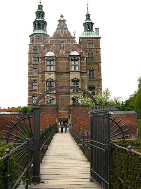 Rosenborg Castle Copenhagen Denmark Oh The Places You