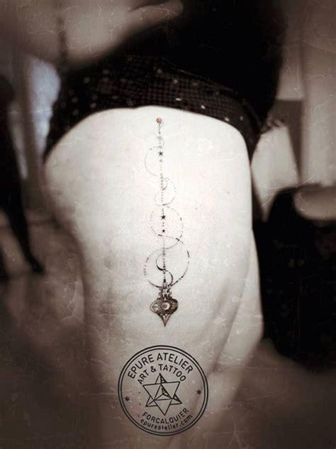 #pendule #radiesthesie #tattoo  Tattoo Epure Atelier