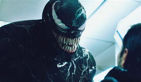 venom  international trailer features