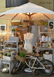 Best Flea Market Booth Decorating Ideas And Images On Bing Find