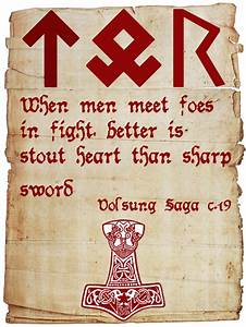 Famous Viking Sayings And Quotes. QuotesGram