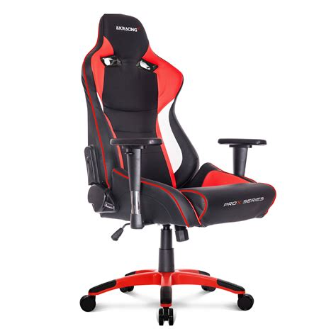 siege de gamer akracing prox gaming chair fauteuil gamer