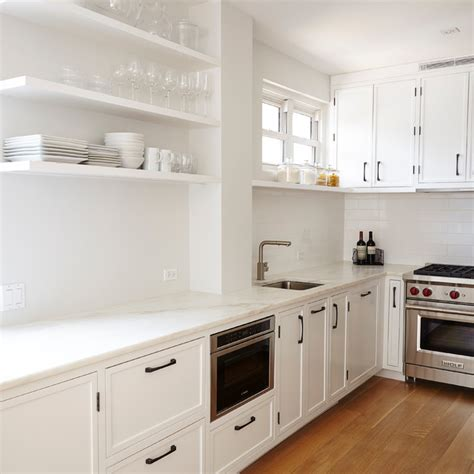 photo of kitchen cabinets midtown penthouse contemporary kitchen new york by 4157