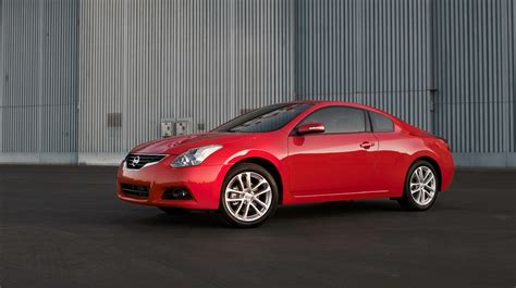 Is The Nissan Altima Coupe Worthy Of Your Hard Earned