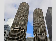 Ahoy! Marina City Could Become Chicago's Newest Landmark
