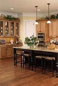 40, Popular, Wood, Kitchen, Floor, Design, Ideas, On, A, Budget, To