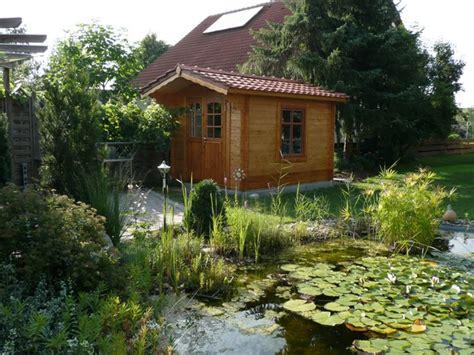 Gartenhaus Kleiner Garten by Gartenhaus Kleiner Garten