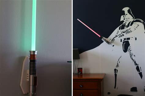 Star Wars Bedroom For A Little Boy