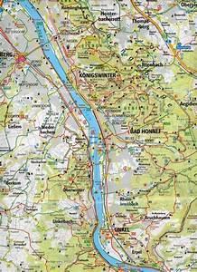 Möbelhäuser Köln Und Umgebung : geomap karte freizeitregion k ln bonn und umgebung landkarten portofrei bei b ~ Bigdaddyawards.com Haus und Dekorationen