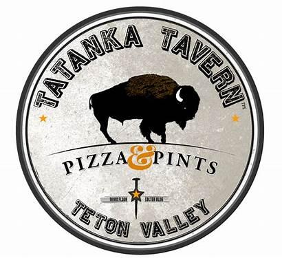 Tatanka Behance Tavern