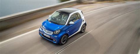 Smart Gebrauchtwagen Kaufen Bei Autoscout24