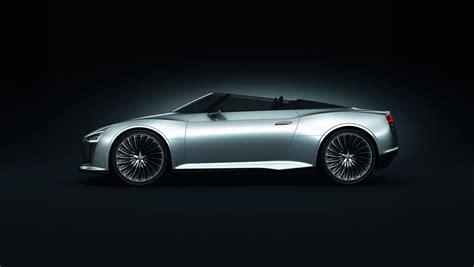 Past And Future Supercars Conceptcarzcom