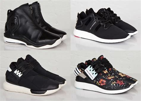 adidas   collection    retail
