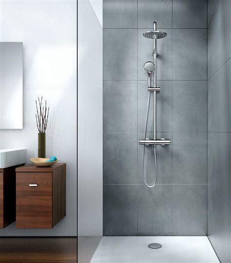 miscelatore per doccia gruppo doccia soffioni e doccette una coppia per il
