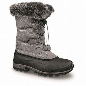 Kamik Women's Momentum Winter Boots - 609579, Winter ...