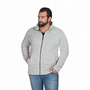 Veste En Laine Homme : veste en laine c grande taille hommes ~ Carolinahurricanesstore.com Idées de Décoration