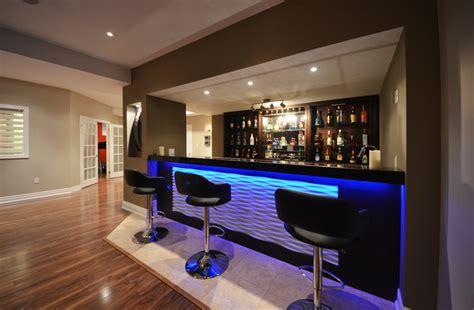 modern basement bar ideas  picture enhancedhomesorg