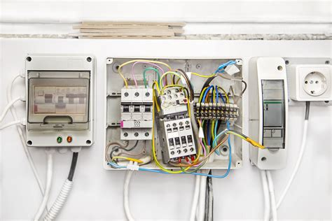 ultimate guide to circuit breaker types global electronics services