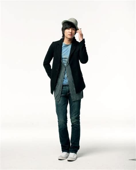 Pin On Pepsi 2009 Lee Min Ho