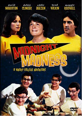midnight madness where are they now what i listened to today