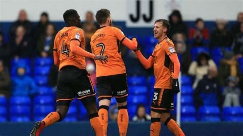 Championship Review: Wolves go 12 clear, Bristol City end ...
