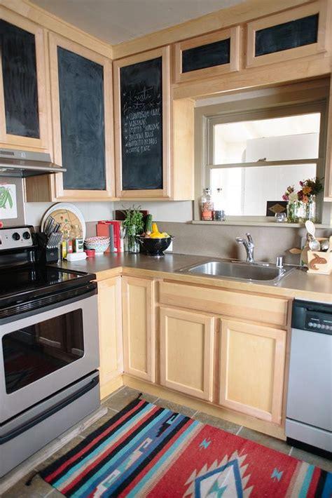 contact paper on kitchen cabinets ideas para forrar los armarios de la cocina con vinilo 8304