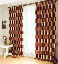 Striped Sheer Curtain Panels by Red And Brown Floral Shower Curtains 2017 2018 Best