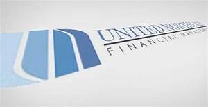 Logo Design | United Northern Financial | MITO Studios