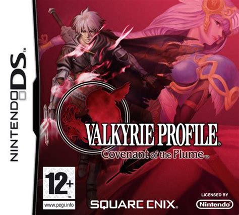 Valkyrie Profile Covenant Of The