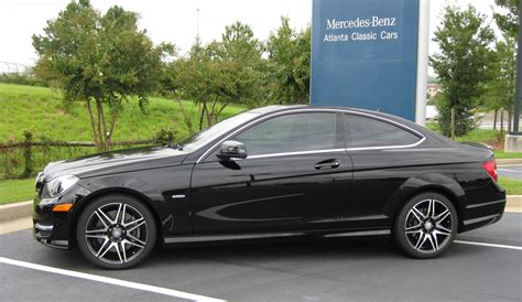 Mercedes 2013 C250 by Benzblogger 187 Archiv 187 2013 Mercedes C250 Coupe