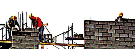 electricite cuisine monter un mur en parpaing