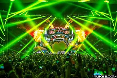 Excision Festival Tour Banger Lost Lands Paradox
