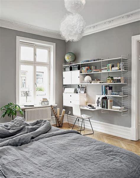 gray walls decordots interior inspiration grey walls
