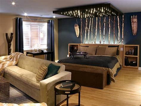 Remodel Your Bedroom With Artsy Bedroom Ideas  Your Dream