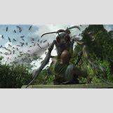 Dragon Wasps Syfy   1280 x 720 jpeg 138kB