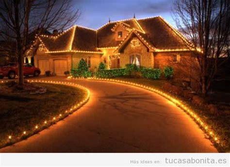 10 decoraciones bonitas y elegantes para el exterior de
