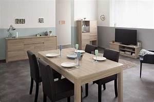 Mobilier de salon sejour pas cher trendymobiliercom for Meuble de salle a manger avec mobilier de boutique