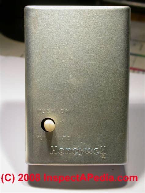 Furnace Fan Limit Switch How Does Work