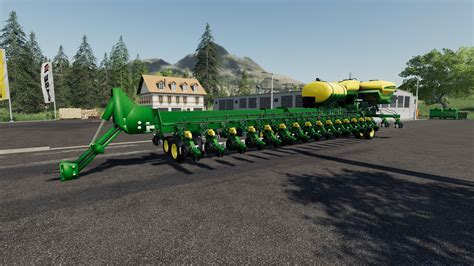fs  john deere db   farming simulator  mod