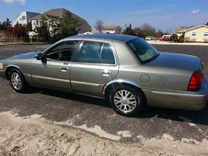 Sell Used 2003 Mercury Grand Marquis Lse Sedan 4