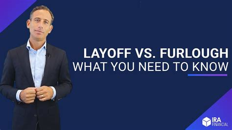Courtesy of the media companies. Layoff vs. Furlough - What You Need to Know and Why it ...