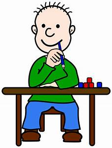 Thinking Clipart | Clipart Panda - Free Clipart Images