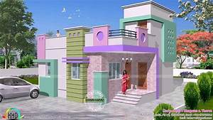 Normal House Design In Indian