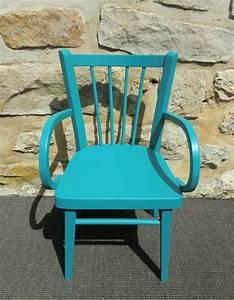 Fauteuil Bleu Turquoise : fauteuil enfant bois bleu turquoise atelier darblay le meuble d 39 c t ~ Teatrodelosmanantiales.com Idées de Décoration